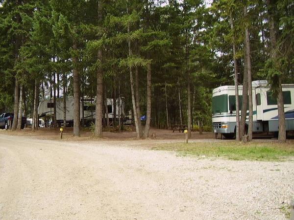 salmon-arm-camping-resort-facilties