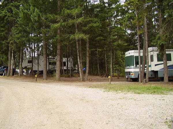 salmon-arm-camping-resort-facilties